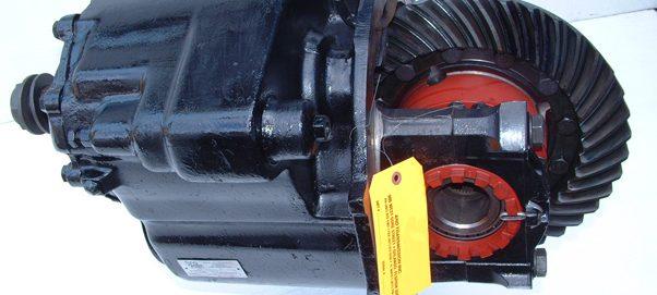 Truck Differential Repair Service